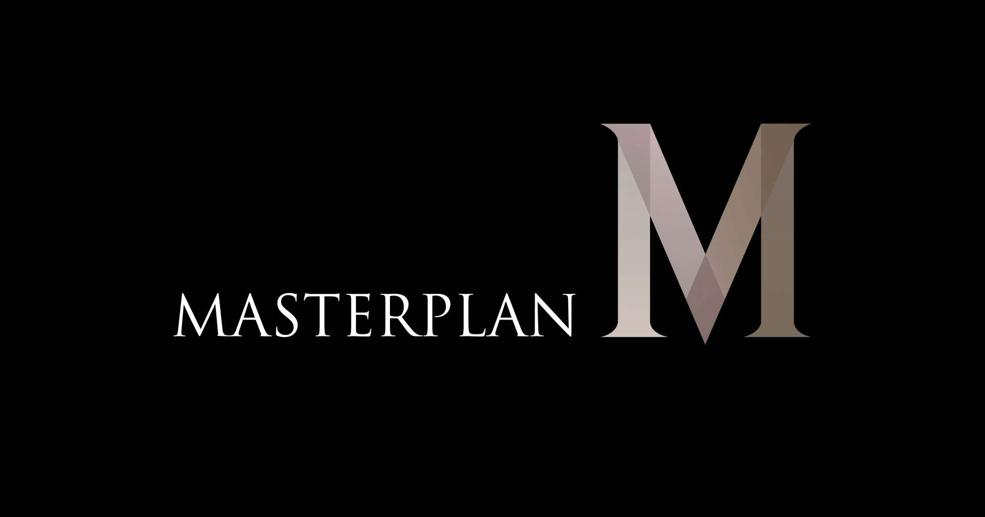 Masterplan BuildersThe moment you have been waiting for, a